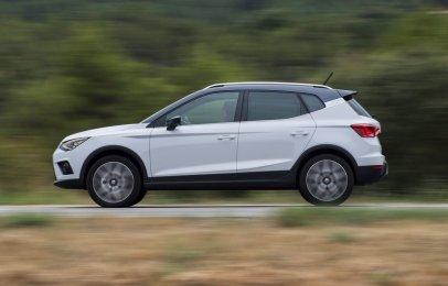 SEAT Arona 2021 Reseña - Ideal para quienes buscan su primera SUV