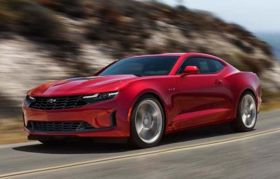 La sexta generación del Chevrolet Camaro podría llegar hasta 2026