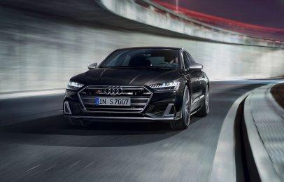 Audi S7 Sportback 2021 Reseña - Agresivo sin dejar de ser elegante