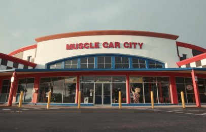 Muscle Car City Museum subastará 200 autos