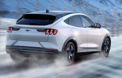 Ford retrasa las entregas de la Mustang Mach-E por controles de calidad