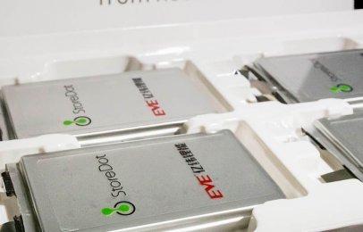 Empresa israelí crea baterías que se recargan por completo en 5 minutos
