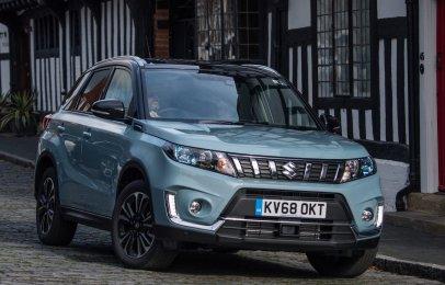 Suzuki Vitara 2021 Reseña - Pensada para los aventureros