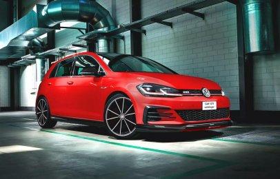 Volkswagen Golf GTI 2021 Reseña - La despedida del hot hatch