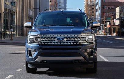 Ford Expedition 2021 Reseña - Una SUV para disfrutar en largos paseos familiares