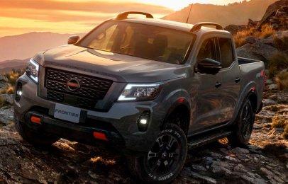 Nissan Frontier 2021 Reseña – Una pick-up más deportiva y tecnológica