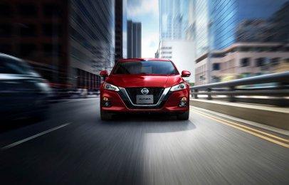 Video: Nissan incorpora ProPILOT en el nuevo Altima 2021 en México