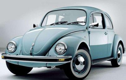 Cuáles son los autos clásicos más buscados en Internet