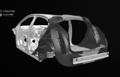 Jaguar Land Rover trabaja para 'adelgazar' a sus próximos vehículos eléctricos