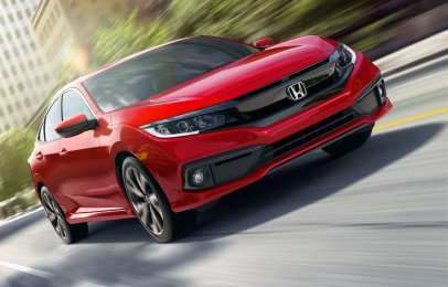 Honda Civic 2021 Reseña - Un auto que confirma por qué se mantiene entre los preferidos