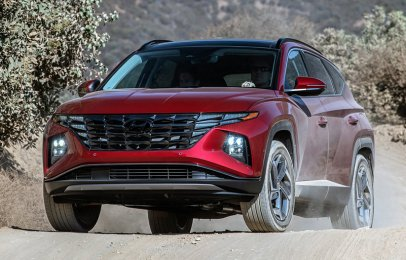 La Hyundai Tucson 2022 ya llegó a México, te contamos todo