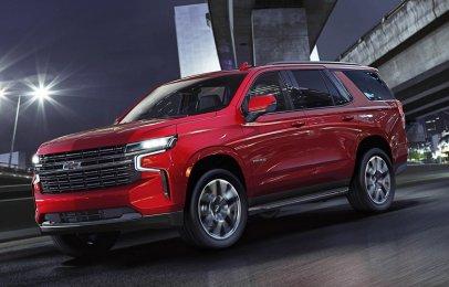 General Motors podría implementar un supercargador en las Escalade, Tahoe y Yukon