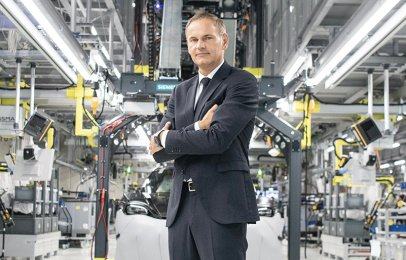 Porsche quiere vender más de 300 mil coches por año hasta 2025