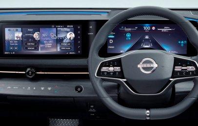 Nissan rechaza fabricar el auto de Apple