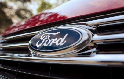 Ford anuncia su electrificación para el mercado europeo