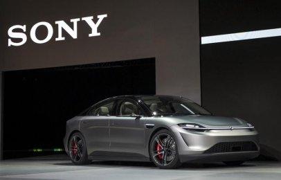 ¿Sony hará realidad los autos de PlayStation?