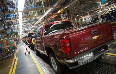 Volkswagen y General Motors retomarán pronto su producción en México