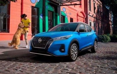 Nissan Kicks 2021 Reseña - Una SUV accesible y extrovertida para la ciudad