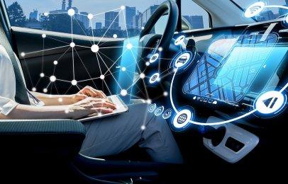 Bosch se une a Microsoft para desarrollar nuevo software para autos