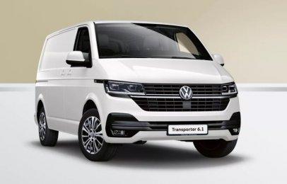 Volkswagen Transporter 2021 Reseña - Demuestra por qué es referente de su segmento