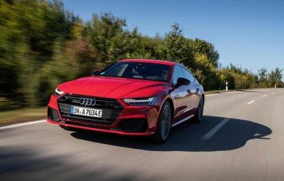 Audi mejora baterías de sus autos eléctricos