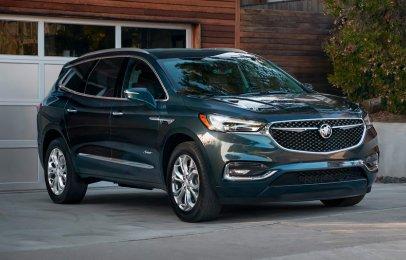 Buick Enclave 2021 Reseña - El equilibrio entre lujo y funcionalidad