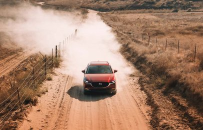 Algunos modelos de Mazda ofrecerán micro hibridación en México