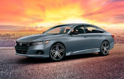 Honda Accord: Precios y versiones en México