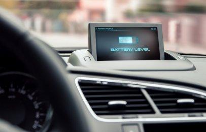 Nuevo material alargaría vida de baterías para autos eléctricos