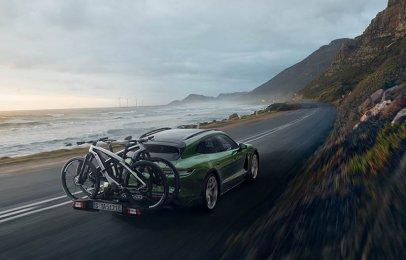 Porsche presenta nuevas bicicletas eléctricas