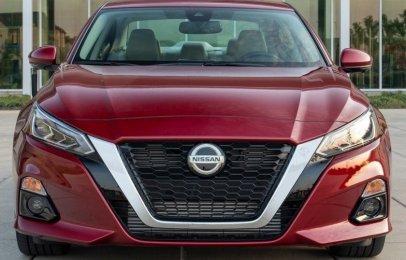 Nissan Altima: Precios y versiones en México