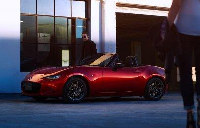 Mazda MX-5: Precios y versiones en México