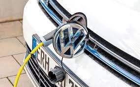 Volkswagen anuncia plan de construir seis gigafábricas para 2030