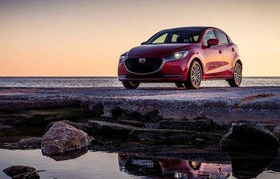 Mazda 2: Precios y versiones en México