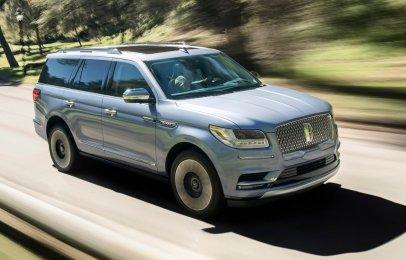Lincoln Navigator 2021 Reseña - Una SUV para las familias más exigentes