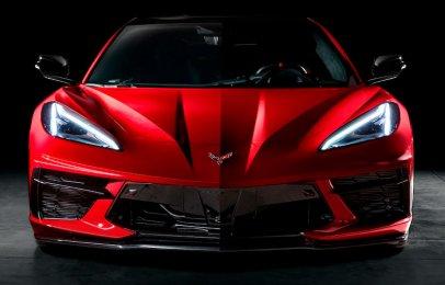 Chevrolet Corvette 2021 Reseña - Un superdeportivo único en su género