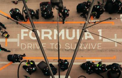 Video: Por qué debemos ver Drive to Survive en su tercera temporada