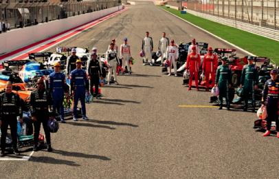 7 claves para la temporada 2021 de Fórmula 1