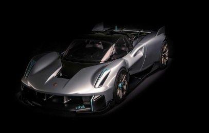 Porsche dice no a nuevos hypercars… por ahora