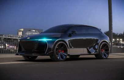 Humble One, una SUV eléctrica equipada con paneles solares