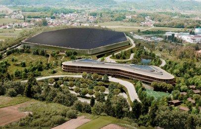 Video: Así será el nuevo campus de Rimac