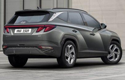 Hyundai Tucson: Precios y versiones en México