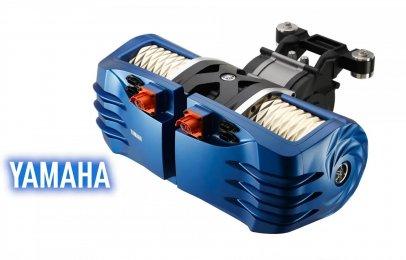 Yamaha presenta su motor diseñado para autos eléctricos deportivos