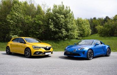 Renault Sport se convierte en Alpine Cars