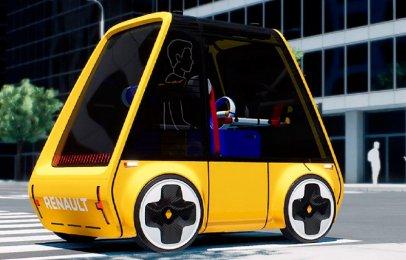 Renault e IKEA desarrollan un auto eléctrico que deberán armar los clientes