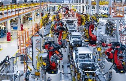 Nissan y Grupo Stellantis detienen producción en México temporalmente