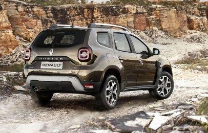 Renault Duster: Precios y versiones en México