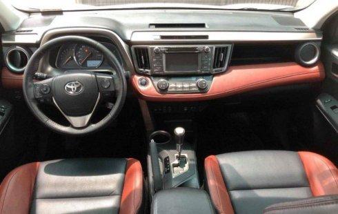Precio de Toyota RAV4 2013