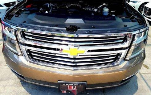 Chevrolet Suburban 2015 barato