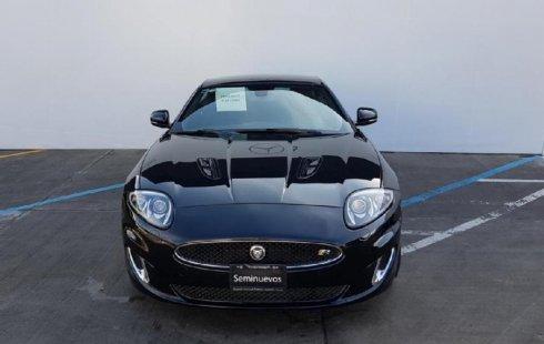Jaguar XK barato
